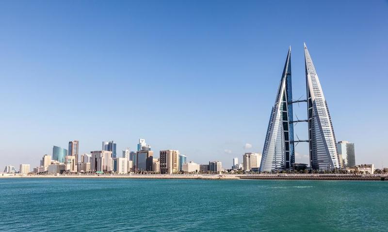 Photo of زيارة شتوية إلى المنامة