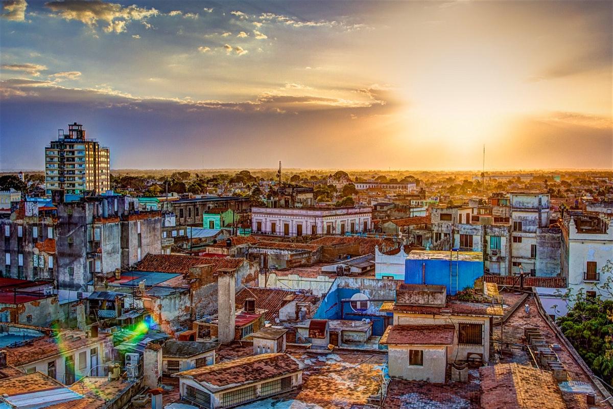 Photo of تعرف على أهم الاماكن السياحية في كوبا