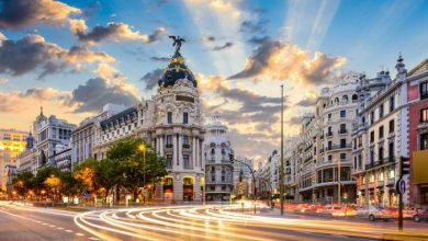 Photo of اسبانيا بلد السياحة الأول لسنة ٢٠١٩
