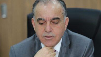 Photo of القاضي إبراهيم ادعى على ١٠ شركات نفط