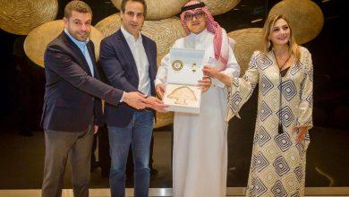 Photo of السفراء العرب والاجانب في ربوع اهدن عروس الشمال