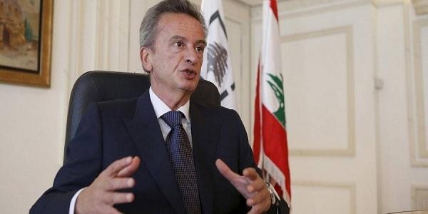 من هو رياض سلامة حاكم مصرف لبنان؟