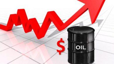 Photo of ارتفاع أسعار المشتقات النفطية وبرنت وصل الى 60,75 دولار.