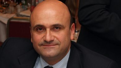 Photo of أبي رميا : 45% من اللبنانيين تحت الفقر
