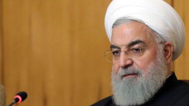 Photo of روحاني: إيران وضعت أسس الديمقراطية في المنطقة