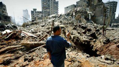 Photo of الأمم المتحدّة تُلزم إسرائيل بدفع تعويض للبنان والسبب؟