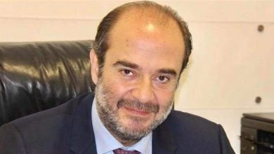 """Photo of عقيص: باسيل ينضمّ إلى مشروع """"القوات"""""""