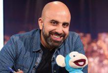 """Photo of فيديو : هشام حداد : أعترف أنني في ٢٠ سنة من حياتي كنت """"حمار"""""""