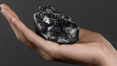 Photo of من إشترى ثاني أكبر حجر ألماس في العالم ؟