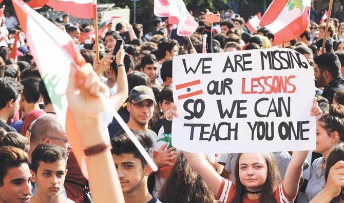 Lebanese Revolution