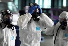 Photo of أوروبا تُسجّل أول حالة وفاة بفيروس الكورونا