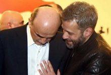 Photo of بالفيديو – زين العمر: أرشّح سمير جعجع لرئاسة الجمهوريّة اللبنانيّة