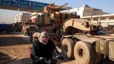 Photo of تركيا تُهدّد بإستخدام القوّة في سوريا