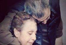 Photo of وفاة والدة الفنان جورج وسوف…والأخير يُعلّق: الله يخلّي أمهات الجميع