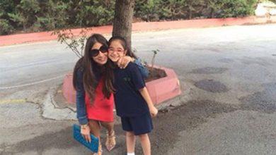 Photo of ديما صادق جريئة في الأمومة كما في السياسة