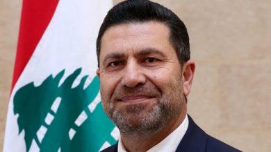 Photo of غجر: سد بسري سيؤمن المياه لنصف اللبنانيين…وإيقافه سيُشكل هدراً للمال العام