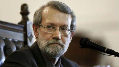 Photo of إصابة رئيس البرلمان الإيراني علي لاريجاني بفيروس كورونا
