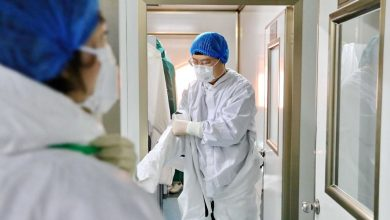 Photo of كوريا الجنوبية تُعلن أول حالة وفاة بفيروس الكورونا