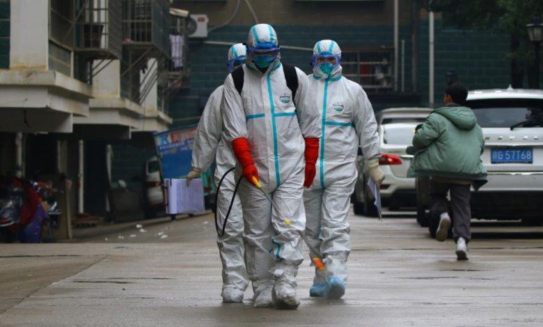 وفاة ٢٤٢ شخصاً في الصين بسبب فيروس الكورونا