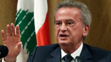 Photo of Salameh: The problem in Lebanon is not an economic problem