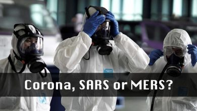 Photo of Which Virus Is More Dangerous, Corona, SARS or MERS?
