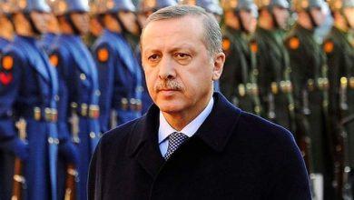 Photo of أردوغان يهدد بحرب شاملة ضد جيش النظام السوري