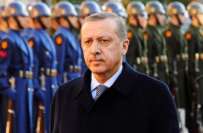 أردوغان يهدد بحرب شاملة ضد جيش النظام السوري
