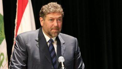Photo of بالصورة: النائب نعمة افرام يقدّم استقالته الخطّية