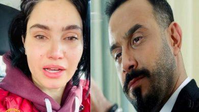 Photo of فيديو: مديحة الحمداني تدّعي أنّها زوجة قصي خولي
