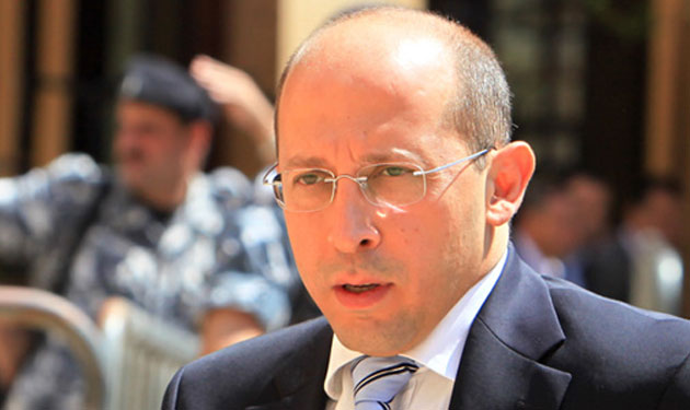 آلان عون: لتعليق دفع أقساط الديون للأفراد والقطاعات المتضرّرة من كورونا