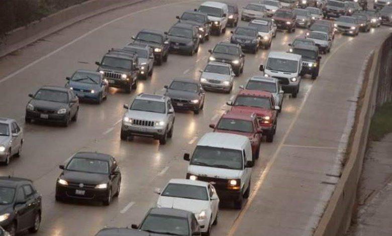 إليكم تعليمات التنقل في السيارات والشاحنات والدراجات الآلية في زمن الكورونا
