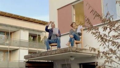 Photo of بالفيديو: ألمانيا تغنّي لإيطاليا Bella Ciao