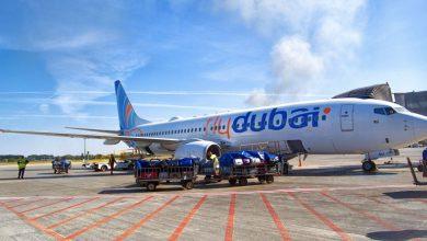 Photo of Fly Dubai Cancelled Their Flights
