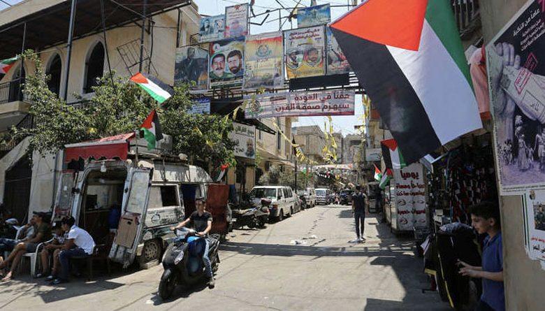 كورونا ينفجر بين النازحين السوريين واللاجئين الفلسطينيين