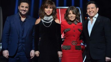 Photo of تأجل عرض  برنامج The Voice Senior لأجل غير مسمى