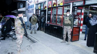 Photo of قيادة الجيش تُحذّر المواطنين…