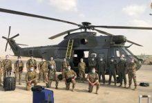 Photo of جيشنا لا يترك جنوده وضباطه