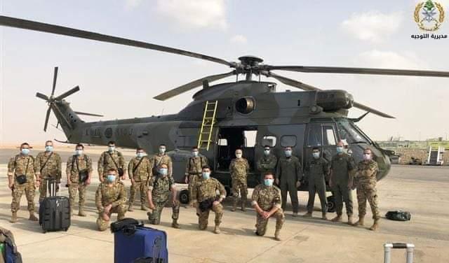 جيشنا لا يترك جنوده وضباطه