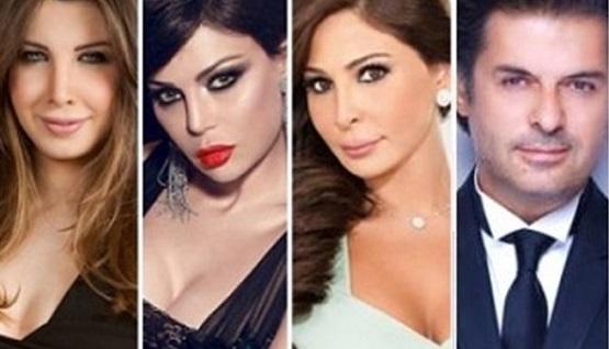نجوم لبنان شاركوا في حملة صار الوقت لمواجهة كورونا