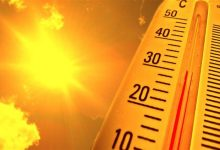 Photo of الحرارة إلى ارتفاع من جديد…والطقس سيبقى حارًا حتى هذا التاريخ!