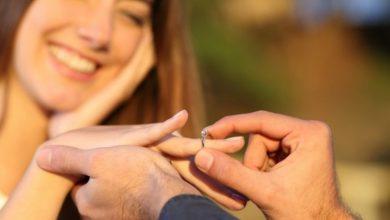 Photo of الحب في زمن الكورونا…هكذا طلب محمد يد حبيبته في طرابلس (فيديو)