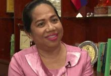 Photo of وفاة سفيرة الفلبين في لبنان بعد إصابتها بكورونا!