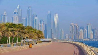 Photo of دبي تُعلن حظر التجول ليلاً نهاراً لمواجهة فيروس كورونا