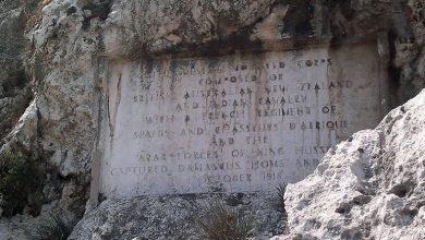 Photo of رسالة من اليونسكو لوقف مشروع التيار الوطني الحر في نهر الكلب