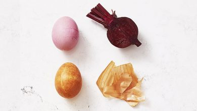 Photo of How To Make Natural Eggs' Colors
