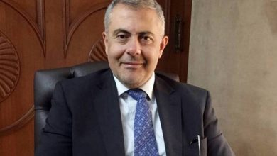 Photo of من هو القاضي مروان عبود المطروح إسمه محافظ جديد لمدينة بيروت