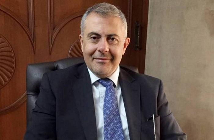 من هو القاضي مروان عبود