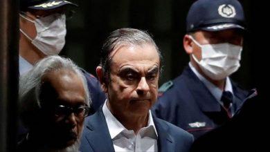 Photo of هل يقدم لبنان رأس كارلوس غصن لصندوق النقد