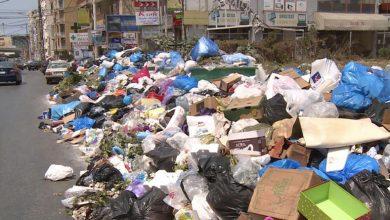Photo of ازمة النفايات في لبنان