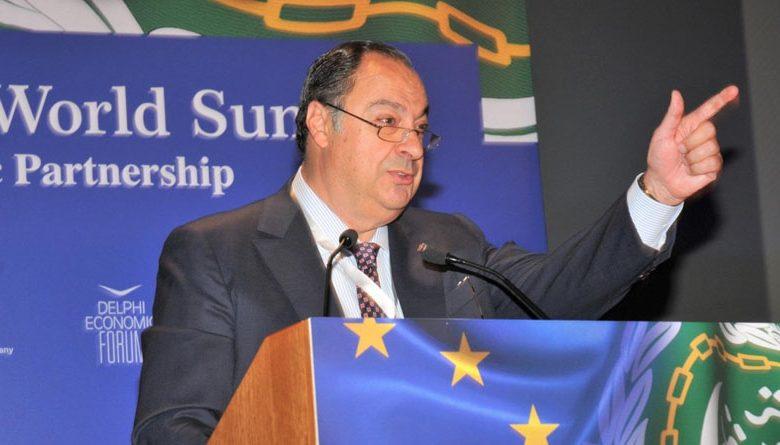 Baroudi Presents A Road Map Covid-19